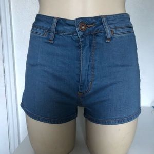 Bull head hot shorts